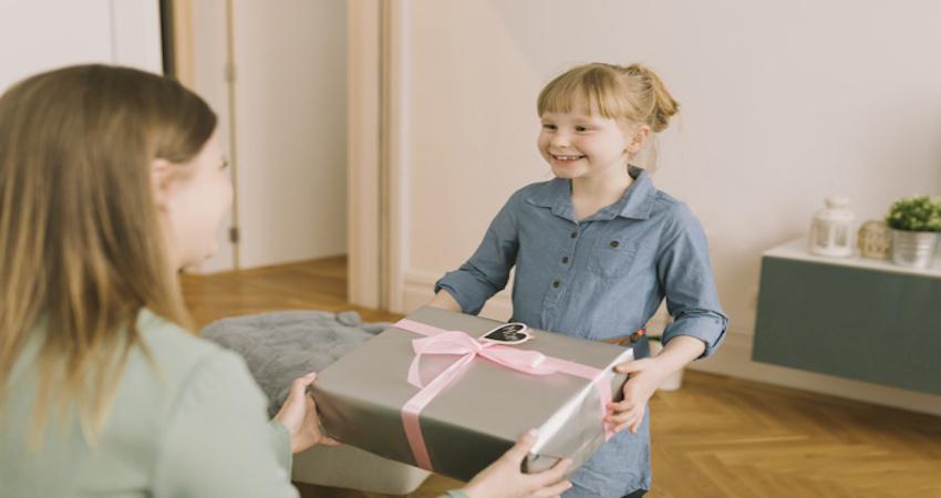 Carti pentru copii – cadoul perfect pentru cei mici