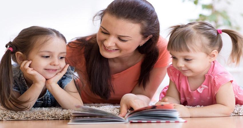 Dezvoltarea armonioasa a copilului prin carti de povesti ilustrate
