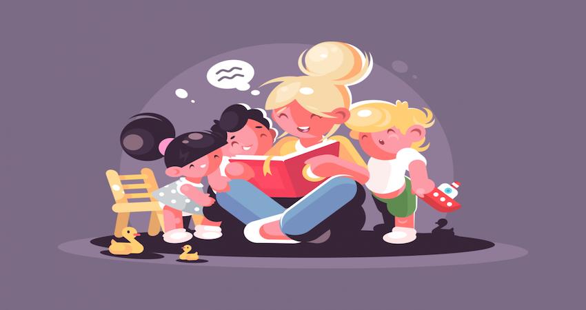 Usborne - bucuria celor mici si mari