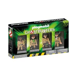 GHOSTBUSTERS - SET 4 FIGURINE (PM70175)