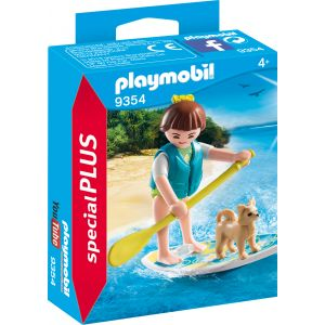 Figurina Surfer Si Catel (PM9354)