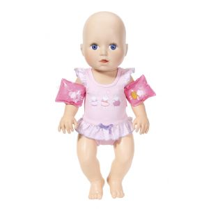 Baby Annabell - Papusa Invat Sa Inot (ZF700051)