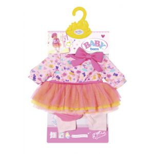 Baby Born - Colectia Hainute Fashion Diverese Modele (ZF824528)
