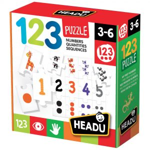 Puzzle 123 (HE21093)