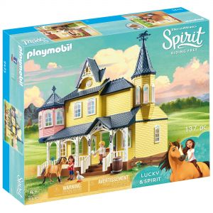 Spirit - Casa Lui Lucky (PM9475)