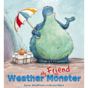 My Friend the Weather Monster
