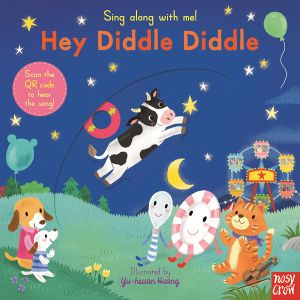 Sing Along With Me! Hey Diddle Diddle