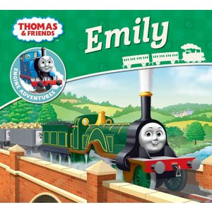 Thomas & Friends: Emily