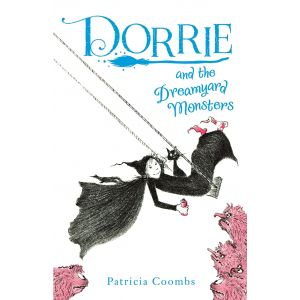 Dorrie and the Dreamyard Monsters