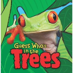 Guess Who's in the...Trees