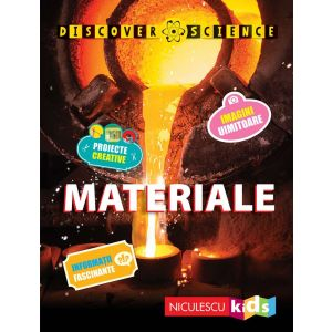 Materiale - Discover Science